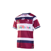 2020 Queensland Reds Junior Warm Up Tee