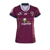 Queensland Reds 2019 Ladies Replica Jersey Home
