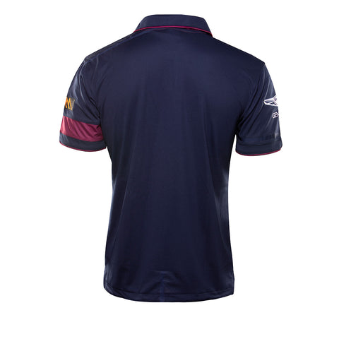 Queensland Reds 2019 Men's Media Polo