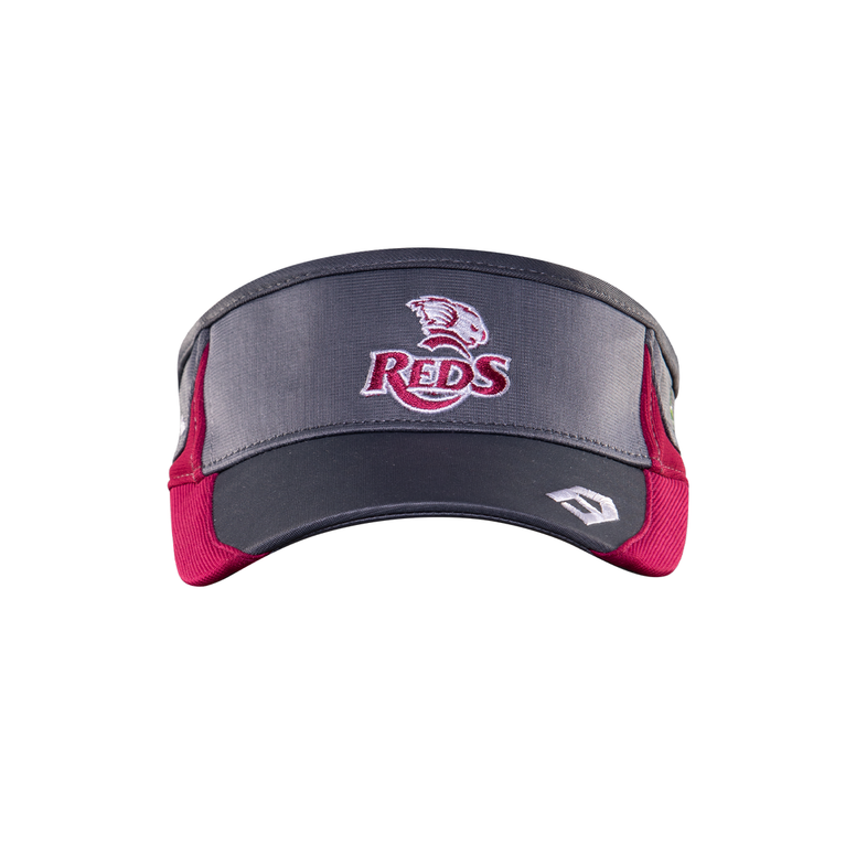 2020 Queensland Reds Visor