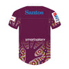 2020 Queensland Reds Replica Indigenous Jersey