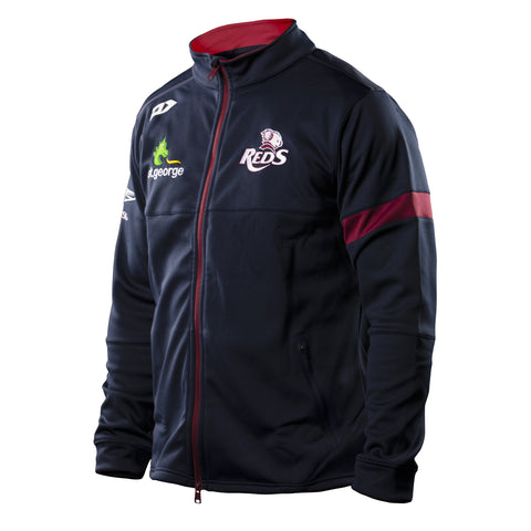 Queensland Reds 2019 Men's Anthem Jacket