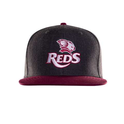 Queensland Reds 2019 Flat Cap