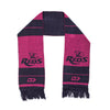2020 Queensland Reds Knitted Scarf