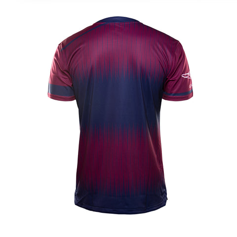 Queensland Reds 2019 Men's Warm Up Tee