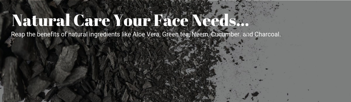 get rid of pimples and acne marks with charcoal