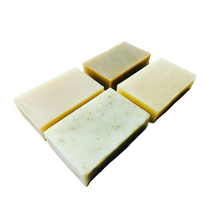 Load image into Gallery viewer, Natural & Vegan Soap Collection, the-cleaning-cabinet