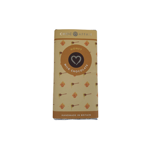 Choc Affair Milk Chocolate Bar - 90gr