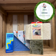 Load image into Gallery viewer, Zéro Kitchen Gift Set