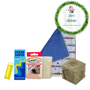 Zéro Kitchen Gift Set