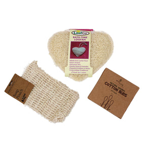 Ecofriendly Pamper Set - Bronze, the-cleaning-cabinet