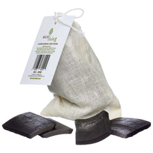 Load image into Gallery viewer, Bamboo Charcoal Water Filters (4 Pack), the-cleaning-cabinet