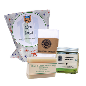 Zéro Facial Gift Set