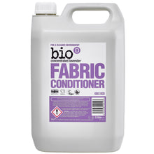 Load image into Gallery viewer, Bio-D Lavender Fabric Conditioner 5 Litres