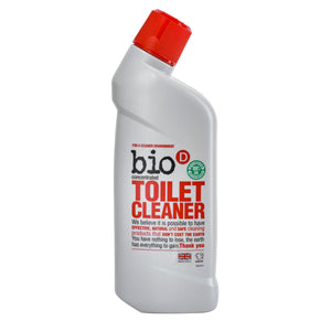 Toilet Cleaner by Bio-D, the-cleaning-cabinet