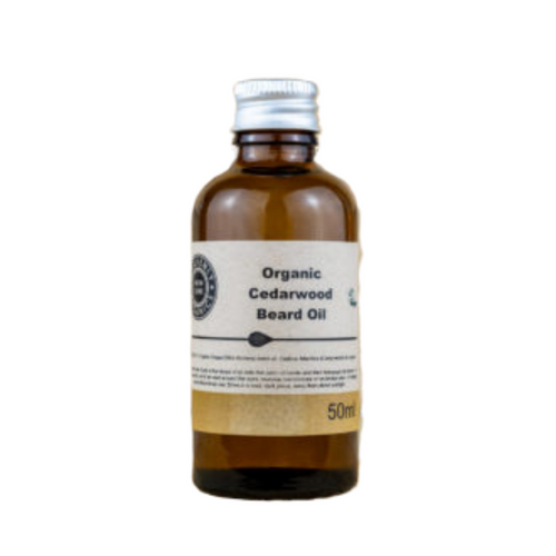 Organic Beard Oil, the-cleaning-cabinet
