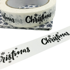 Themed Kraft Paper Tape