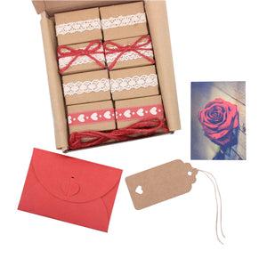 Natural Soap Favours Gift Box