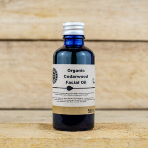 Organic Facial Oils, the-cleaning-cabinet
