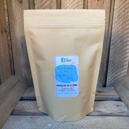 Fill Bicarbonate of Soda Refill - 500g