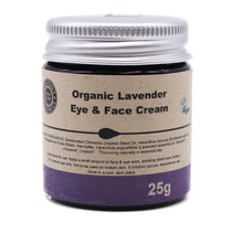 Load image into Gallery viewer, Organic Eye & Face Cream, the-cleaning-cabinet