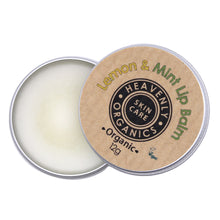 Load image into Gallery viewer, Organic Lip Balm by Heavenly Organics