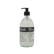 Load image into Gallery viewer, Natural & Vegan Hair Shampoo (Pink Grapefruit & Aloe Vera), the-cleaning-cabinet