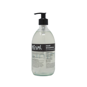 Natural & Vegan Hair Shampoo (Pink Grapefruit & Aloe Vera), the-cleaning-cabinet