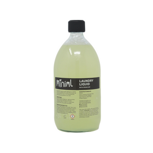 Non-Bio Eco-friendly Laundry Liquid (Fresh Linen), the-cleaning-cabinet