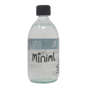 Eco-friendly Toilet Cleaner (Spearmint & Peppermint) by Miniml, the-cleaning-cabinet