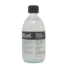Load image into Gallery viewer, Eco-friendly Toilet Cleaner (Spearmint & Peppermint) by Miniml, the-cleaning-cabinet
