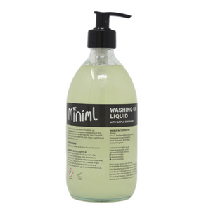 Eco-friendly Washing Up Liquid (Apple Orchard), the-cleaning-cabinet