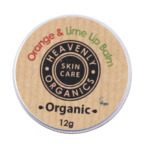 Load image into Gallery viewer, Organic Lip Balm, the-cleaning-cabinet