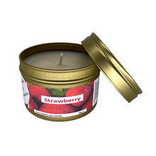 Load image into Gallery viewer, Natural Soy Wax Candle (90g)