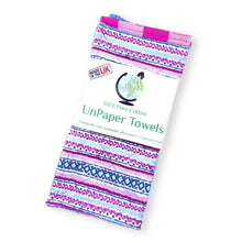 Load image into Gallery viewer, Reusable Cotton Kitchen Towels (6 Pack), the-cleaning-cabinet