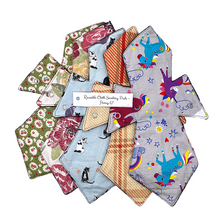 Load image into Gallery viewer, Reusable Cotton Sanitary Pads