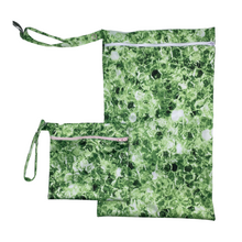 Load image into Gallery viewer, Wet Bag (for reusable pads & nappies)