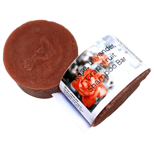 Natural Shampoo Bars by Natural Spa, the-cleaning-cabinet