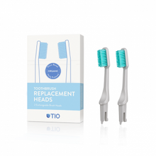 Load image into Gallery viewer, Tio Toothbrush Replacement Heads, the-cleaning-cabinet