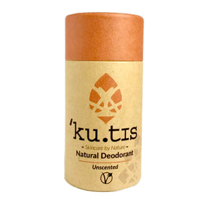 Vegan Natural Deodorant by Ku.tis, the-cleaning-cabinet