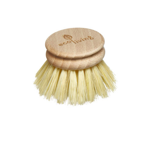 Wooden Dish Brush Replacement Head (FSC 100%)
