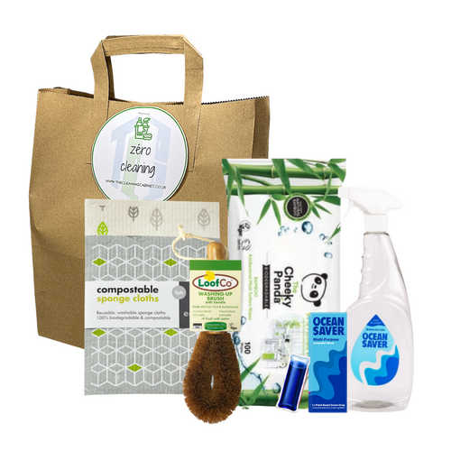 Zéro Cleaning Gift Set