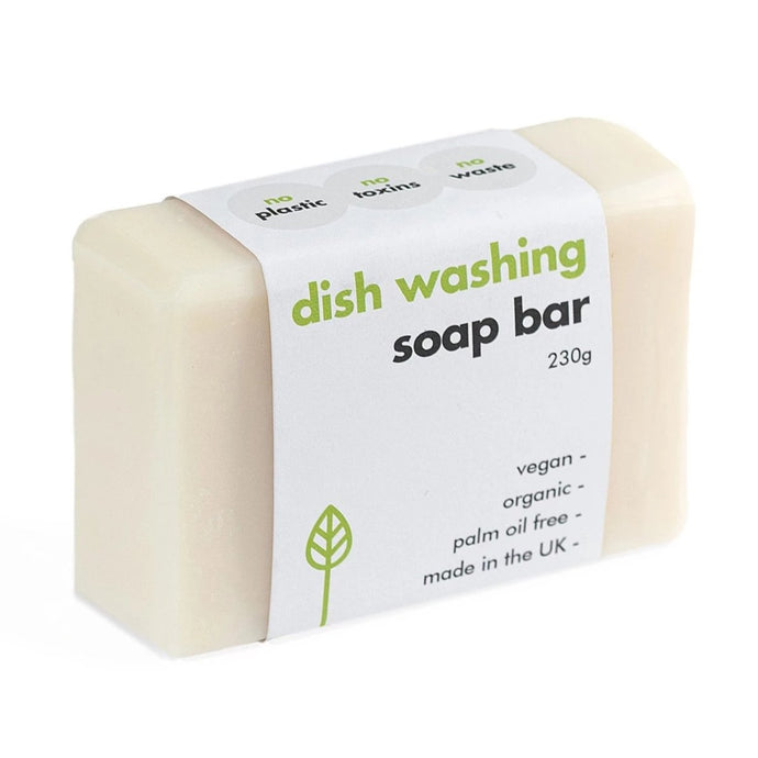 Dish-Washing Soap Bar