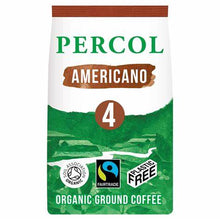 Load image into Gallery viewer, Percol Plastic Free Ground Coffee