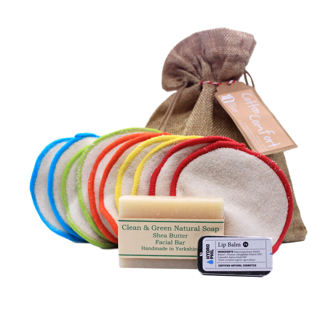 Sustainable Gift Sets