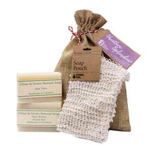 SheaVera Splendor Gift Set