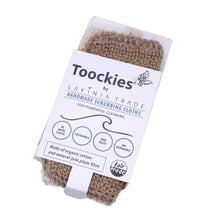 Load image into Gallery viewer, Toockies Organic Handknitted Scrubbers, the-cleaning-cabinet