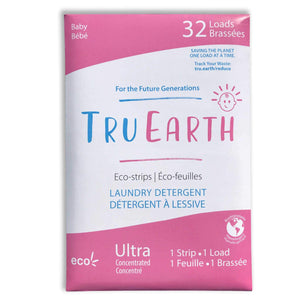 Tru Earth Laundry Detergent - The Cleaning Cabinet