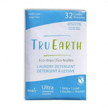 Load image into Gallery viewer, Eco-Strips Laundry Detergent, the-cleaning-cabinet