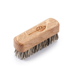 Plastic Free Wooden Beard Brush